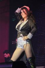 Edith Marquez @ Circus Disco 12-02-12 060