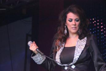 Edith Marquez @ Circus Disco 12-02-12 086