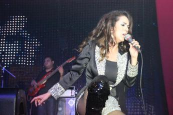 Edith Marquez @ Circus Disco 12-02-12 098