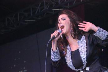 Edith Marquez @ Circus Disco 12-02-12 102