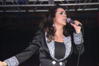 Edith Marquez @ Circus Disco 12-02-12 123