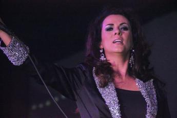 Edith Marquez @ Circus Disco 12-02-12 127