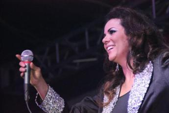 Edith Marquez @ Circus Disco 12-02-12 128
