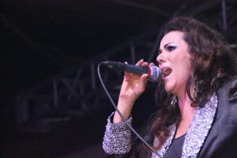 Edith Marquez @ Circus Disco 12-02-12 129