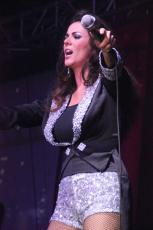 Edith Marquez @ Circus Disco 12-02-12 132