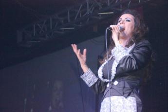 Edith Marquez @ Circus Disco 12-02-12 162