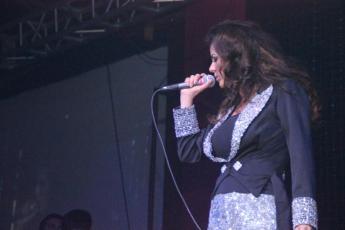 Edith Marquez @ Circus Disco 12-02-12 163