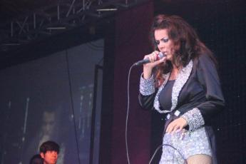Edith Marquez @ Circus Disco 12-02-12 165