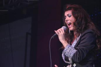 Edith Marquez @ Circus Disco 12-02-12 180