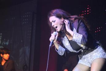 Edith Marquez @ Circus Disco 12-02-12 184