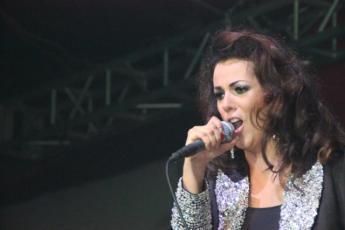 Edith Marquez @ Circus Disco 12-02-12 192