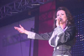 Edith Marquez @ Circus Disco 12-02-12 200