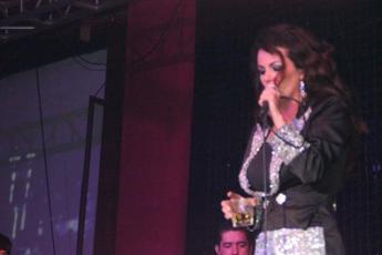 Edith Marquez @ Circus Disco 12-02-12 221