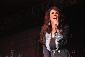Edith Marquez @ Circus Disco 12-02-12 227