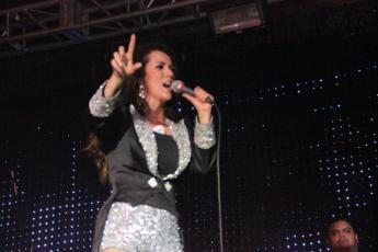 Edith Marquez @ Circus Disco 12-02-12 228