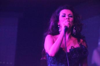 Edith Marquez @ Circus Disco 12-02-12 239