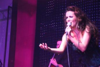 Edith Marquez @ Circus Disco 12-02-12 242