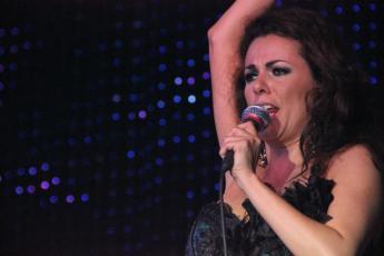 Edith Marquez @ Circus Disco 12-02-12 251