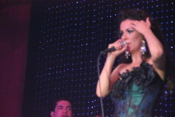 Edith Marquez @ Circus Disco 12-02-12 256