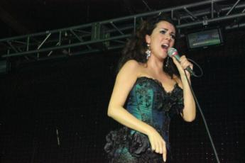 Edith Marquez @ Circus Disco 12-02-12 321