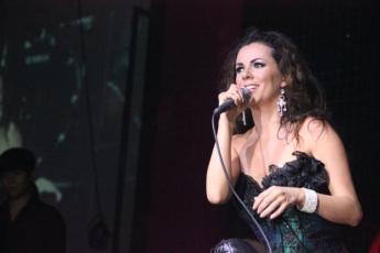 Edith Marquez @ Circus Disco 12-02-12 344