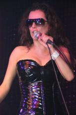 Edith Marquez @ Circus Disco 12-02-12 365