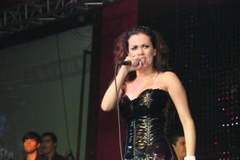 Edith Marquez @ Circus Disco 12-02-12 399