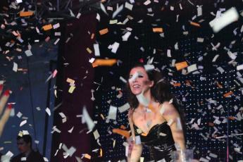 Edith Marquez @ Circus Disco 12-02-12 405