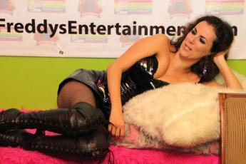 Edith Marquez @ Circus Disco 12-02-12 412