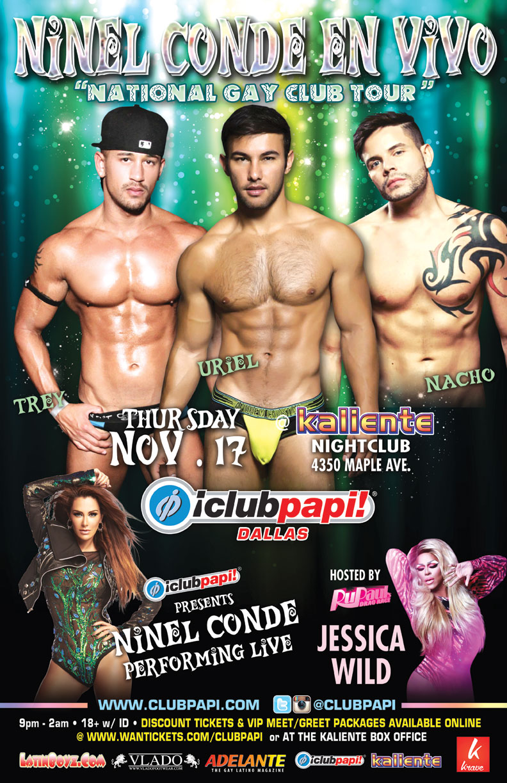 sexogay club
