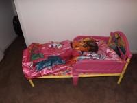 Dora bed