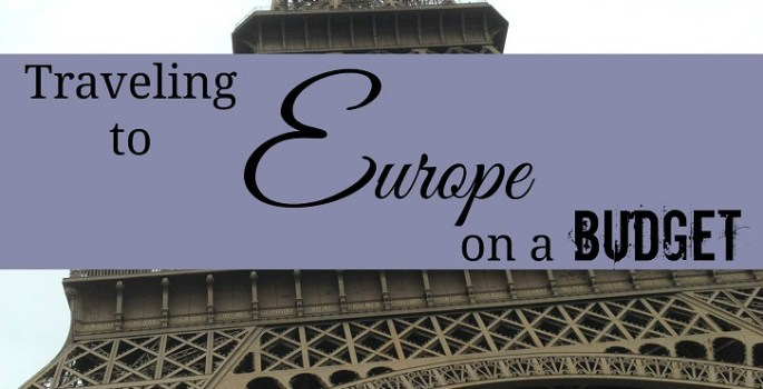 Trip Report: Europe On a Budget