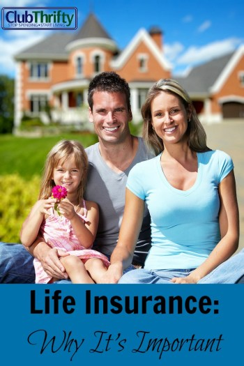 Life insurance is an important piece of your financial wellness plan. If you own a home or have a family, you should not be going without it!