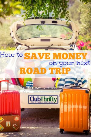 Traveling by car is a great way to see the country and build family memories. Use these simple tips to help save money on your next road trip.