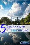 5 Amazing Lessons from FinCon 2015