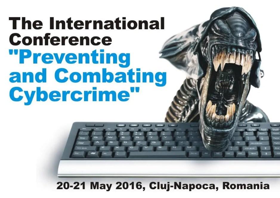 conferinta cibernetica cluj