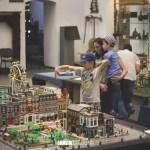 expozitie lego cluj