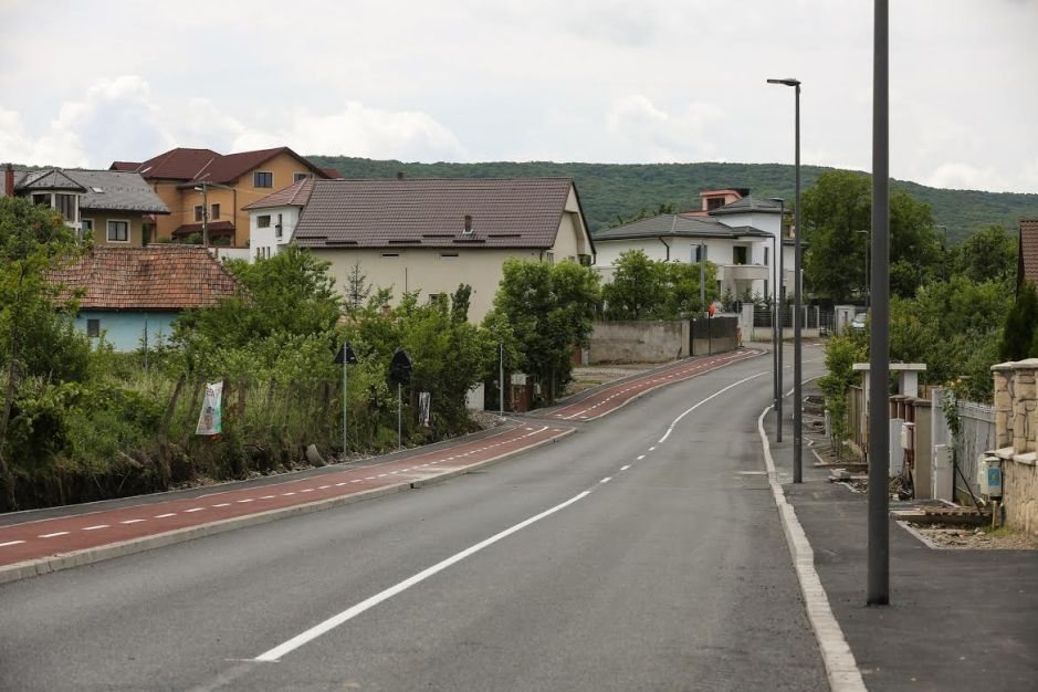 strada faget
