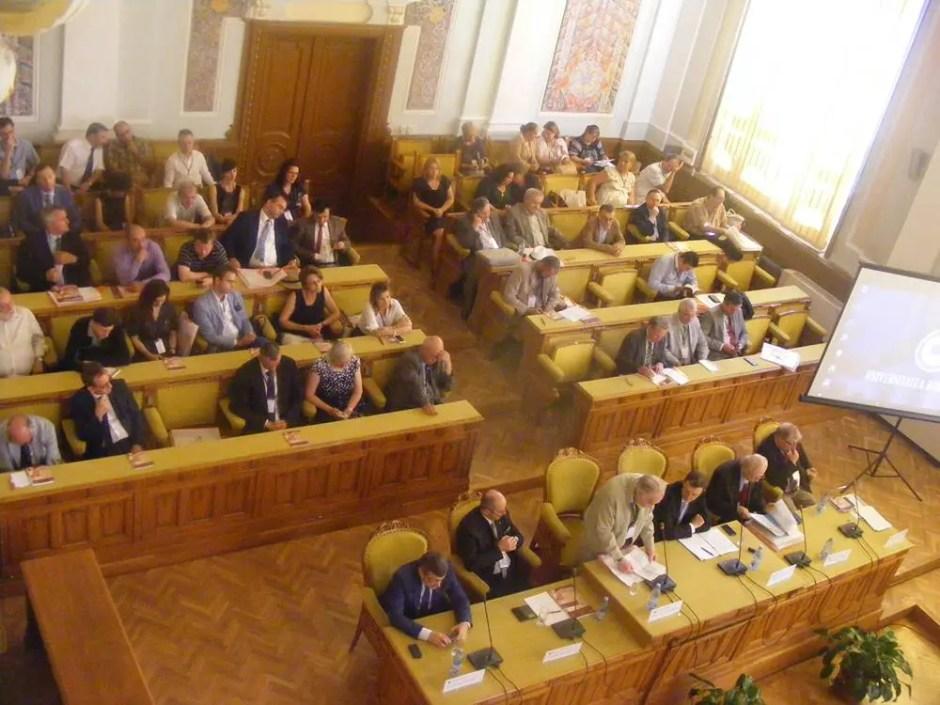 B Deschidere si plenare, ziua 1 (11)