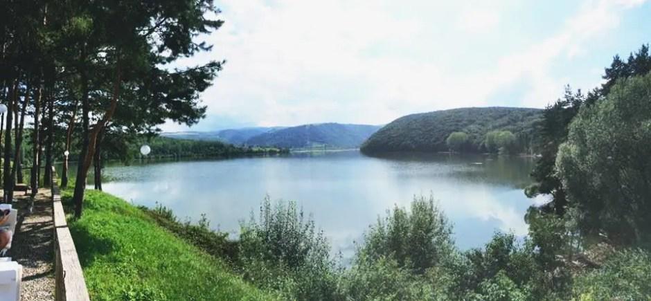 Lacul Gilău