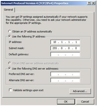 Step-by-Step: Configuring a 2-node multi-site cluster on Windows Server 2008 R2 – Part 1 (4/6)