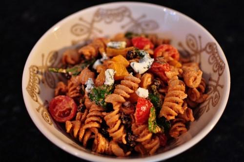 olympic pasta