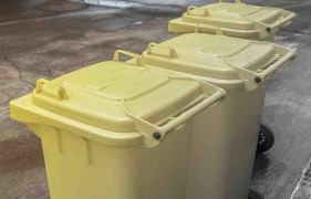 yellow bins2