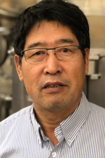 Dr Yueshu Li, PhD - Director of Malting  & Brewing Operations