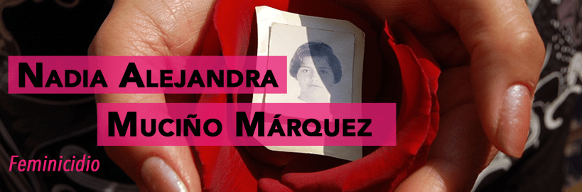 Nadia Muciño