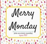 Merry Monday Link Party #80