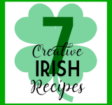 Creative Irish Recipes for St. Patrick's Day