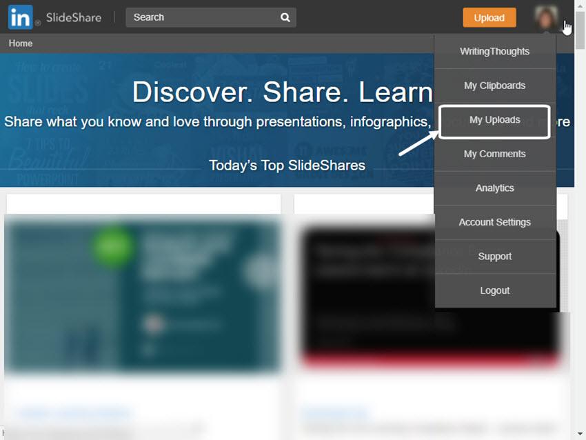 slideshare download