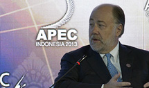Enabling Innovation at the APEC CEO Summit