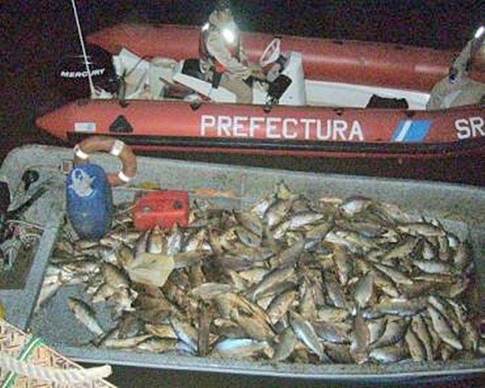 rio uruguay pesca